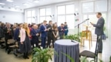 Собрание общины Свидетелей Иеговы в Москве, 2014 год