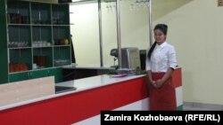 Пиццерияга англис тилин билгендер жумушка алынат