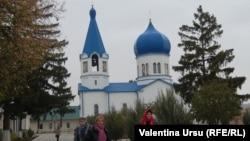 Mînăstirea Frumoasa