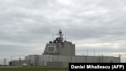 România - Stația antirachetă americană Aegis Ashore România. Baza militară din Deveselu, 12 mai 2016