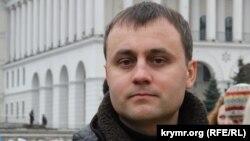 Сергій Ковальський