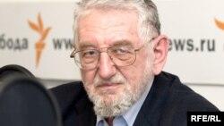 Виктор Шейнис считает Григория Явлинского перспективным кандидатом в президенты
