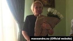 Яніна Павленко