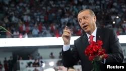 Присутствие главы МИД Армении на инаугурации новоизбранного президента Турции было ответом на послание Эрдогана, которое было озвучено 23 апреля нынешнего года, в котором впервые за все это время тогда еще премьер-министр Эрдоган озвучил свои соболезнования армянам по случаю трагической даты – геноцида армян