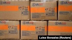 Офіційний президент Венесуели Ніколас Мадуро – прихильник закриття кордонів, щоб не допустити доставки гуманітарної допомоги, перш за все зі США