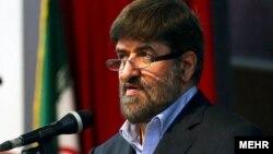 علی مطهری، نماینده تهران در مجلس