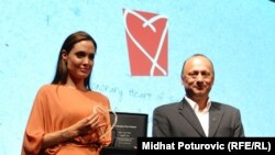 Dodjela nagrada na 17. Sarajevo Film Festivalu