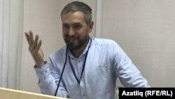 Сергей Гайжин