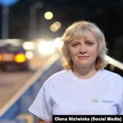 Елена Нижельская