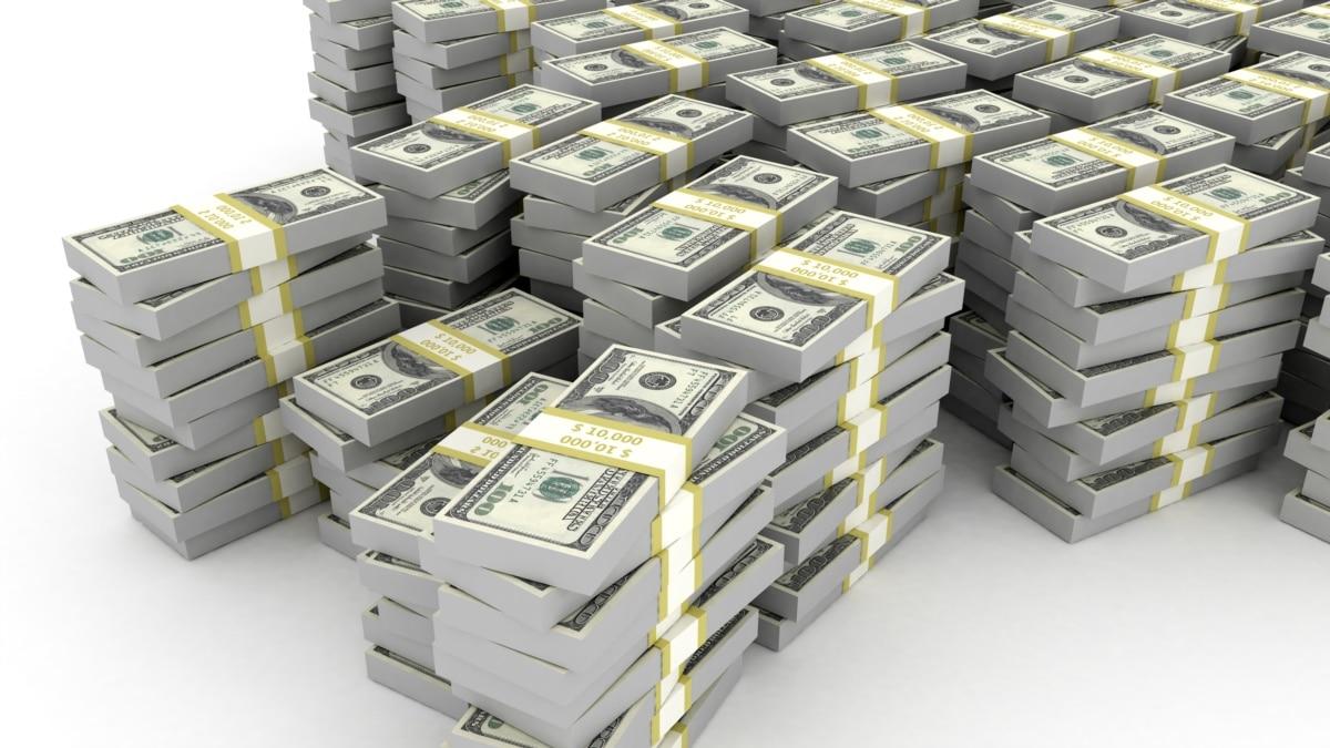 Курс валют: доллар подорожал на 18 копеек, евро – на 32