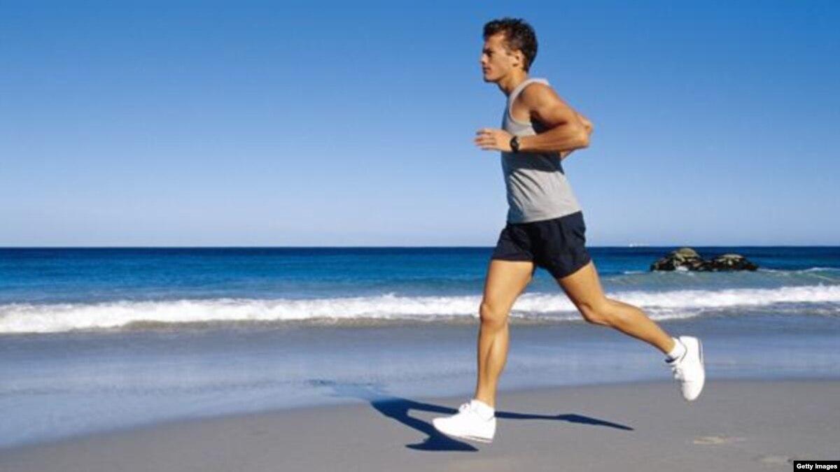 Регулярный бег продлевает жизнь на три года – Супрун