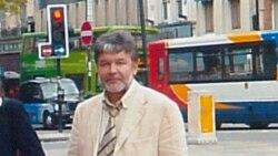 Professor Şöhrat Kadyrow bilen söhbetdeşlik (2007)