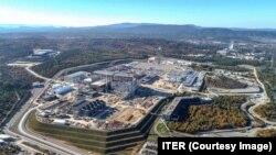 ITER в Провансе, Франция