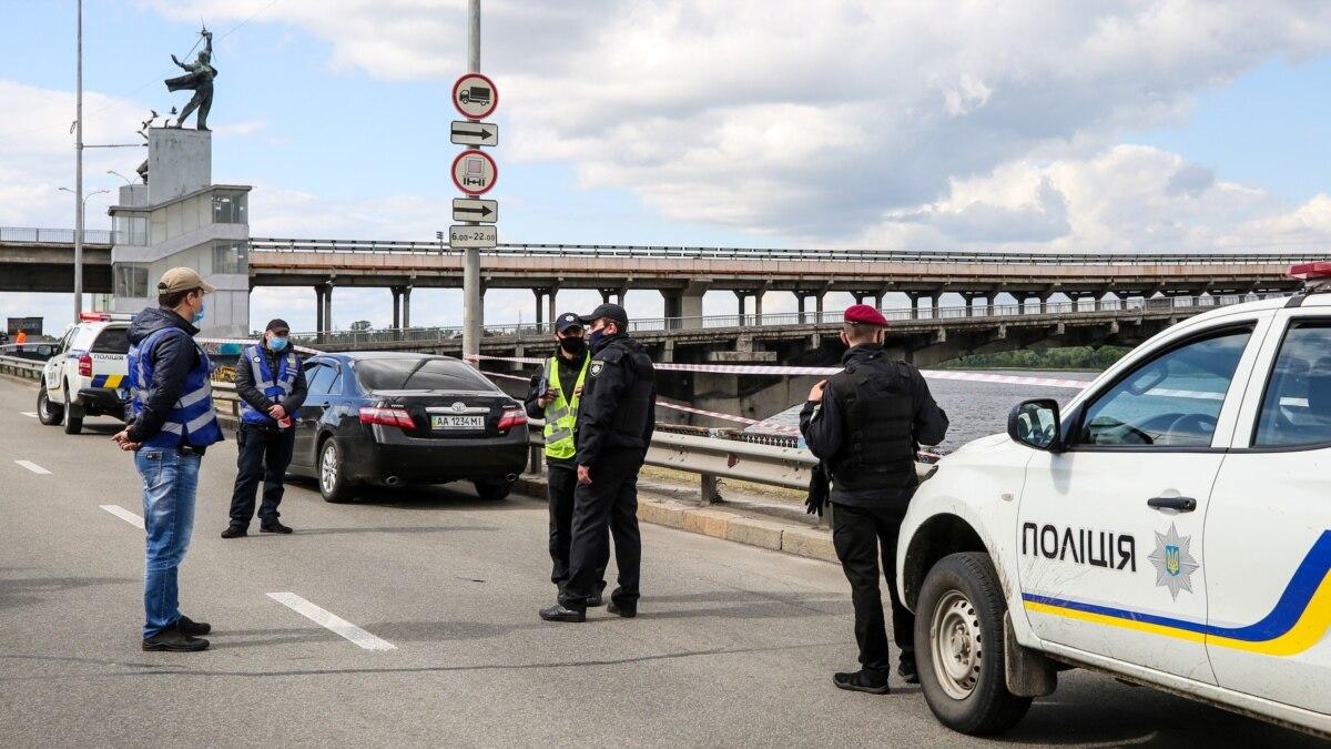 Мера пресечения для «минера» моста Метро, вероятно, будут выбирать 3 июня – прокуратура