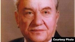 Дінмұхамед Қонаев, советтік Қазақстанның басшысы.