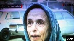 هاله اسفندیاری روز سی مرداد به قید وثیقه آزاد شد