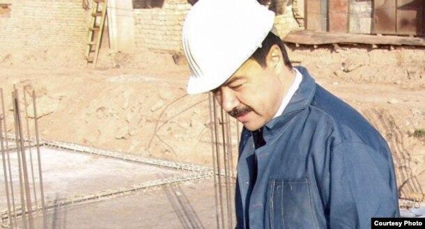 Aripov is Uzbekistan's new prime minister.