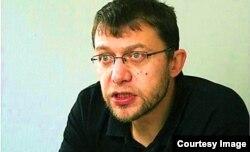 Адвокат Pussy Riot Ионко Грозев