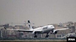 سومین ایرباس خریداری شده ایران تا روز ۱۷ فروردین ۱۵۰ پرواز انجام خواهد داد