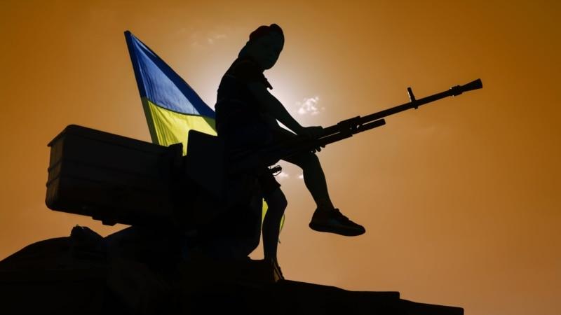 На Донбасі загинув один, поранені двоє українських воїнів – штаб
