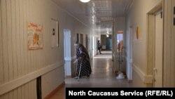 Ардонская районная больница, Северная Осетия