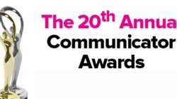 The 20th Annual Communicator Awards