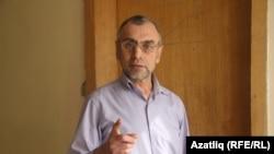 Рифат Бадертдинов