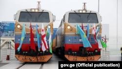 На сегодняшний день БТК не в состоянии оказывать серьезную конкуренцию портам Грузии