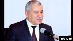 Lütfəli Babayev