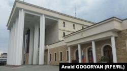 """Проведение """"круглого стола"""" было инициировано российским посольством в Абхазии"""