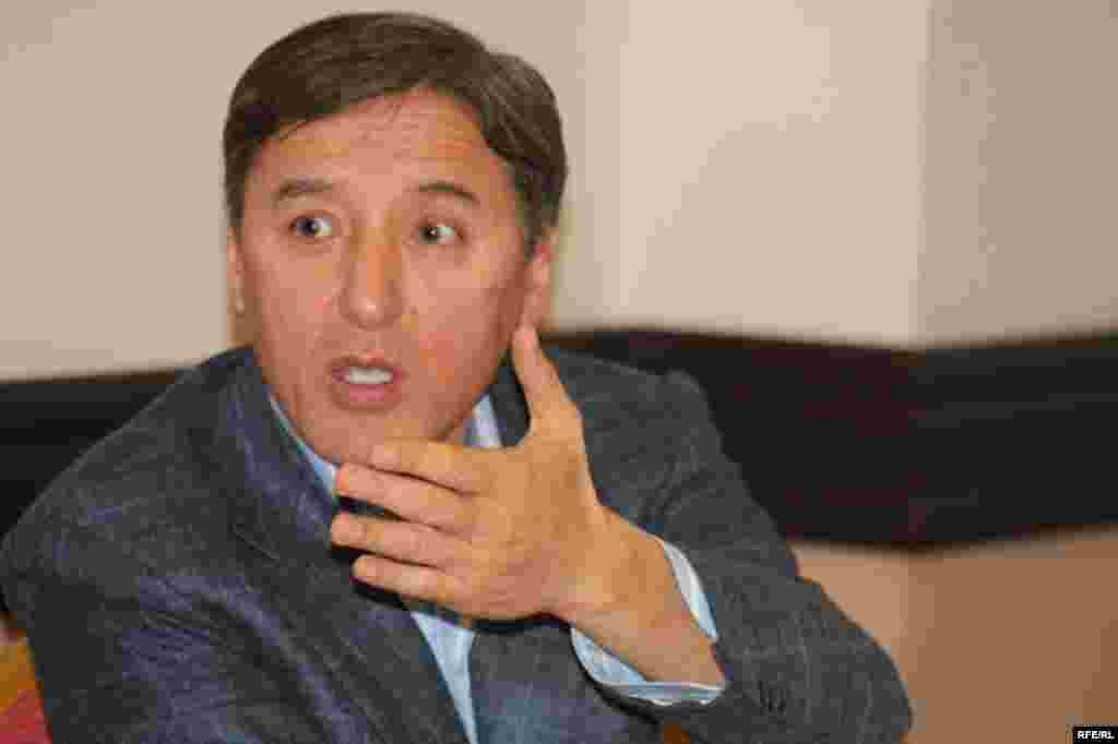 Казахстан. 14 марта – 18 марта 2011 года #34