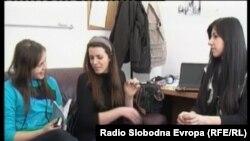 Bosnia and Herzegovina - Sarajevo, TV Liberty Show No.764 21Mar2011