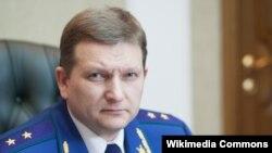 Александр Белых