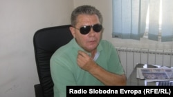 "Момчило Мирчевски, директор на ЈП ""Куманово-гас""."