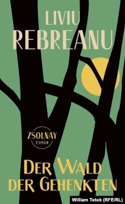 """Germany, Coperta ediției în limba germană a romanului """"Pădurea Spânzuraților"""" de Liviu Rebreanu"""