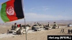 وردک: قوای افغان توانایی پاسخ هر گونه حمله طالبان را دارند
