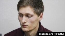Павал Дабравольскі
