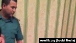 Тошкент милициясининг исловотхонага қарши рейди