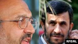 استعفاء وزیر آموزش و پرورش پنجمین تغییر در کابینه محمود احمدی نژاد به شمار می رود.