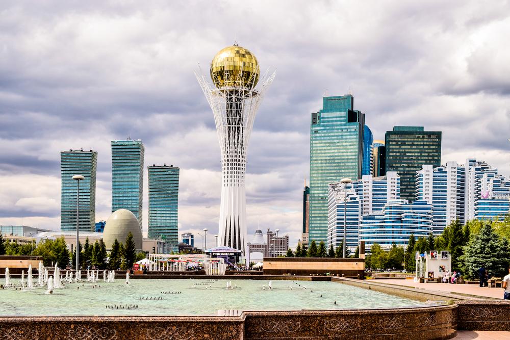 А вось вы ведаеце, як сто гадоў таму называўся Казахстан і дзе была яго сталіца? ТЭСТ