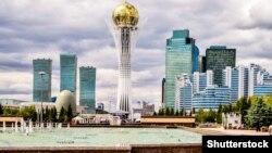 Astana şəhəri