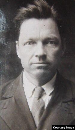 Фёдор Михайлов