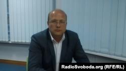Володимир Голик