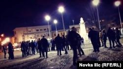 Protest Požežana zbog namera Skupštine opštine