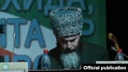 Межиев Салахь.