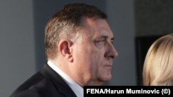 Milorad Dodik (file photo)