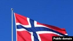 Flamuri norvegjez