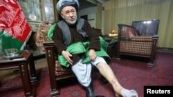 احمد ایشچی، مدعی شده است که از سوی معاون اول رئیسجمهوری افغانستان و محافظانش، اذیت و آزار جنسی شده است