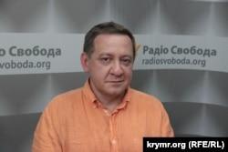 Айдер Муждабаєв