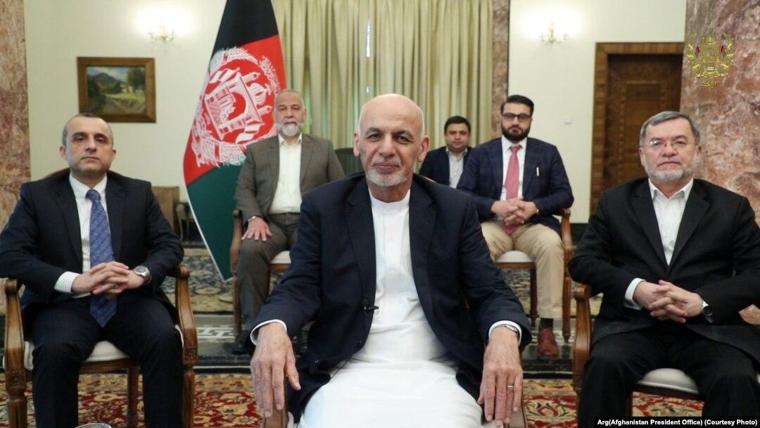 Afghan President Ashraf Ghani vows to speed up release of Taliban prisoners